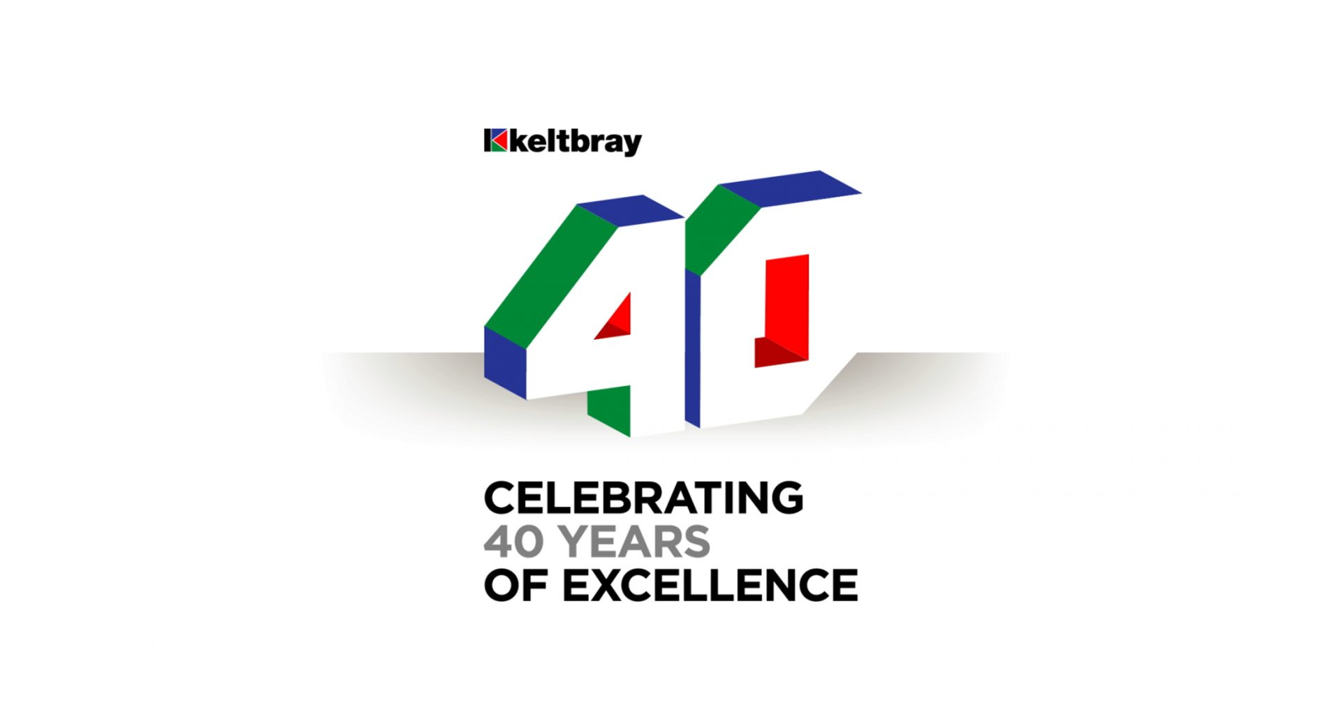 Keltbray: 40 Years of Excellence - Thieves Kitchen